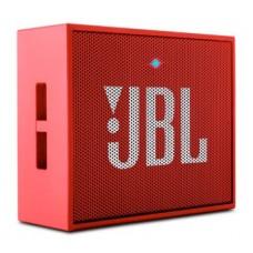 Акустика JBL GO RED