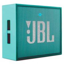 Акустика JBL GO Teal