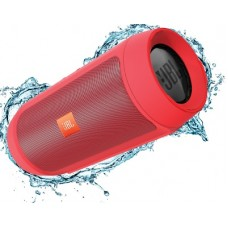 Акустика JBL Charge II Plus (red)