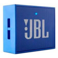 Акустика JBL GO Blue