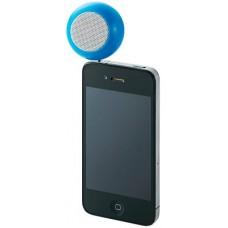 Микро-акустика Elecom (ASP-SMP050BU) синяя