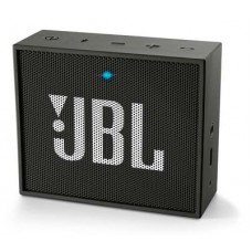 Акустика JBL GO Black