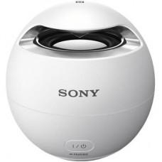 Водонепроницаемая акустика Sony SRS-X1 White