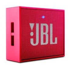 Акустика JBL GO PINK