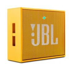 Акустика JBL GO Yelow