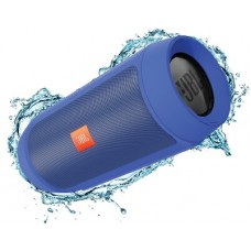Акустика JBL Charge II Plus (blue)