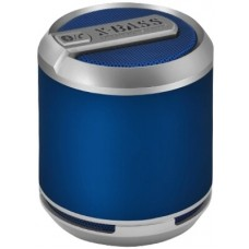 Акустика Divoom Bluetune solo BT (blue)