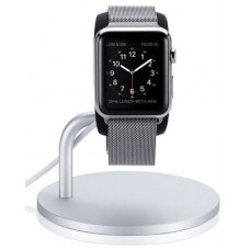 Подставка Just Mobile Lounge Dock Stand для Apple Watch