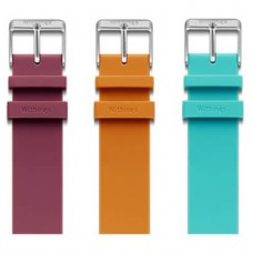 Ремешки для Withings Activite Pop Bands 3 цвета