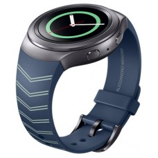 Ремешок для Gear S2 Band Design Ed. Navy