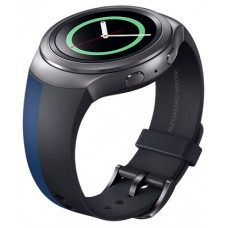 Ремешок для Gear S2 Band Design Ed. Blue Black