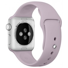 Ремешок 38mm Lavender Sport Band для Apple WATCH
