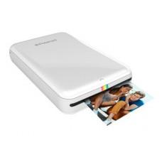 Портативный принтер Polaroid Zip Mobile Printer (белый)