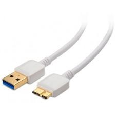 Дата-кабель BlackBox USB - microUSB 3.0
