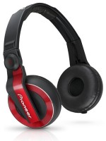 Pioneer (HDJ-500-R) Red