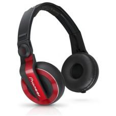 Pioneer (HDJ-500-R) Red