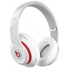Beats Studio 2.0 by Dr. Dre (White)