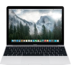 "Apple MacBook 12"" Silver (MF855UA/A)"