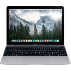 "Apple MacBook 12"" Space Gray (MJY32UA/A)"