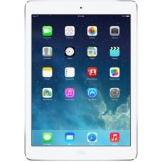 Apple iPad Air 16GB Wi-Fi Silver (MD788TU/A)