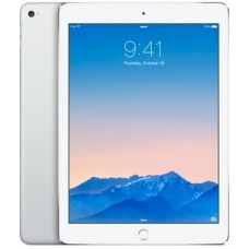Apple iPad Air 2 16GB Wi-Fi+4G Silver (MGH72TU/A)
