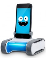 Радиомодель Romo The Smartphone Robot