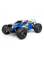 Радиомодель HPI Maverick iON XT 1:18 трагги 4WD электро синий R