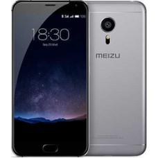 Meizu Pro 5 64Gb (Silver and Black) (Официальная украинская версия)