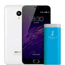 Meizu M2 16Gb White (Официальная украинская версия)