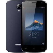 Doogee X3 (Black)