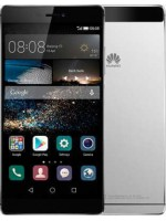 Huawei P8 (Titanium Grey)