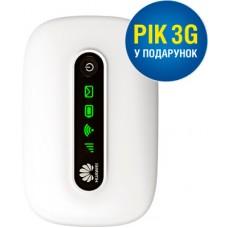 Мобильный Wi-Fi 3G роутер Huawei 5321u-1 (Rev. B)