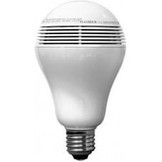 Декоративная управляемая лампочка с динамиком Mipow BTL100